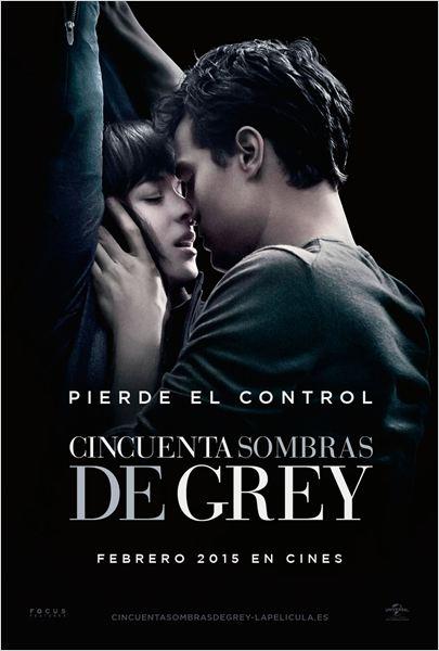 Cincuenta sombras de Grey : Cartel