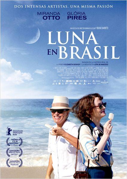 Luna en Brasil : Cartel