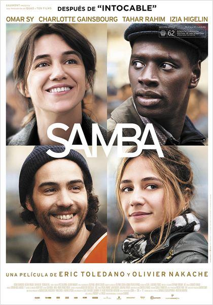 Samba - Cartel
