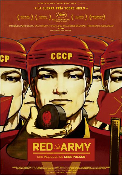 Red Army - Cartel
