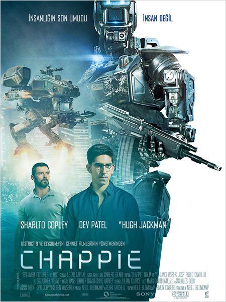 Chappie - Cartel