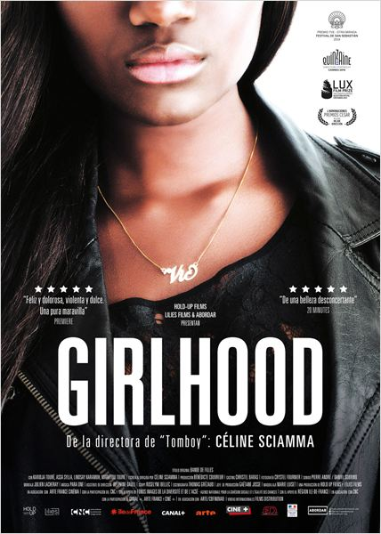 Girlhood : Cartel