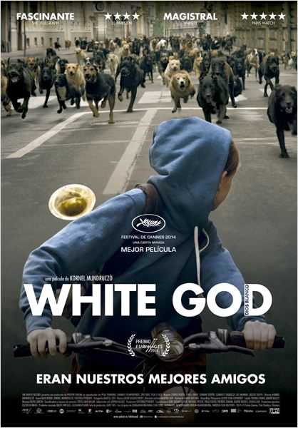 White God : Cartel
