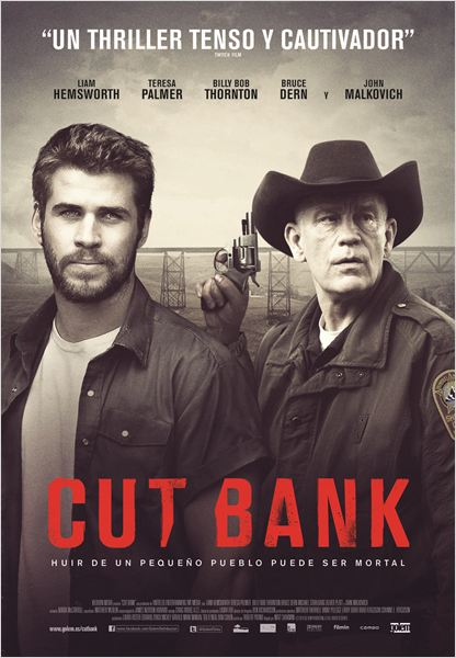 Cut Bank - Cartel