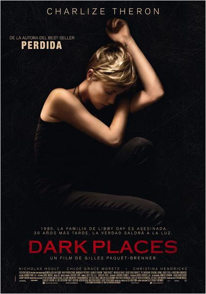 Dark Places - Cartel