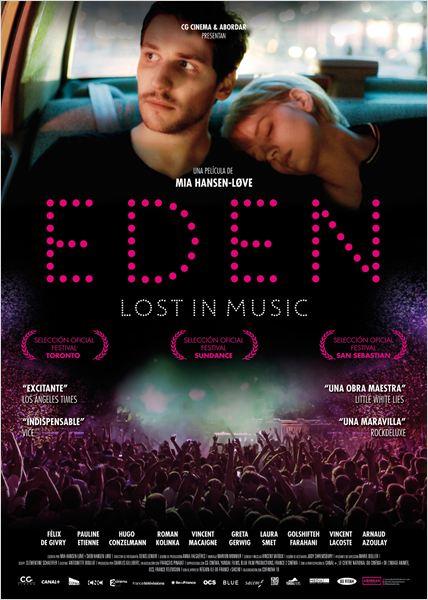 Eden : Cartel
