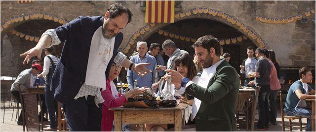 Ocho apellidos catalanes : Foto