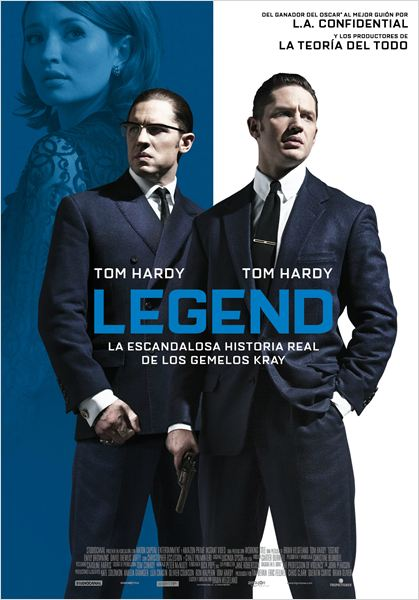 Legend : Cartel