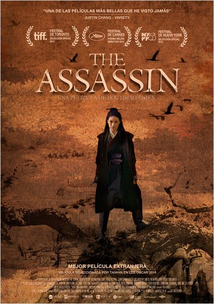 The Assassin : Cartel