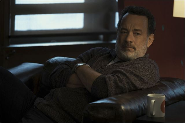 El círculo : Foto Tom Hanks