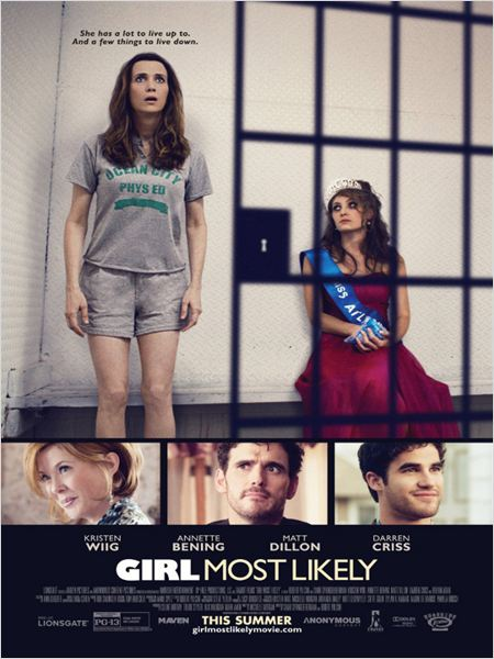 Girl Most Likely : Cartel