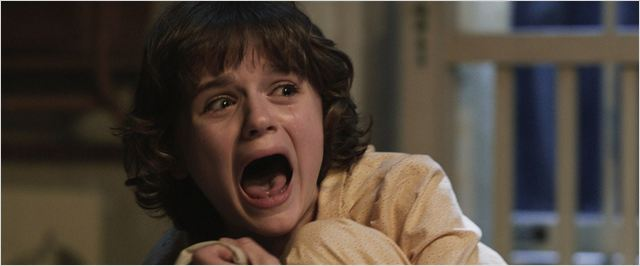 Expediente Warren: The Conjuring : Foto Joey King