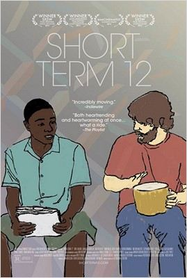 Las vidas de Grace (Short Term 12) : Cartel