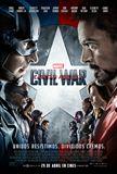 Foto : Capitán América: Civil War