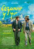 Foto : Cézanne y yo