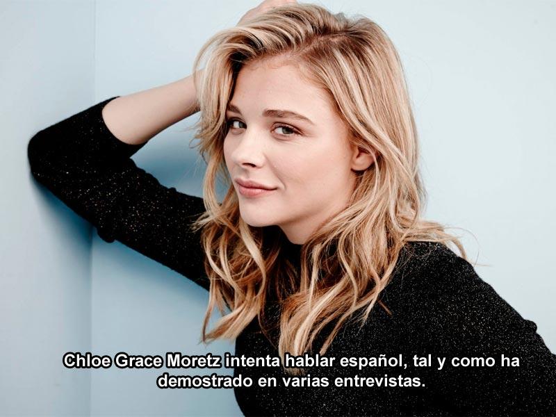 18 actores no-latinos que hablan español