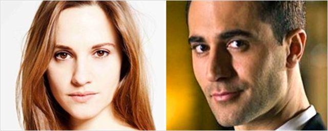 'La Bella y la Bestia': Ruth Bradley ('Invasión jurásica') acompañará a Darius Campbell en el piloto de ABC