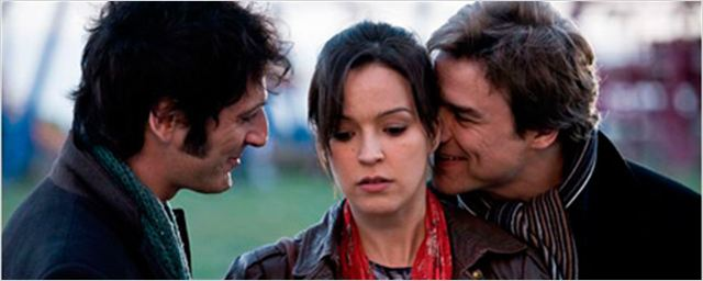 'La montaña rusa': tráiler de la película de Verónica Sanchez