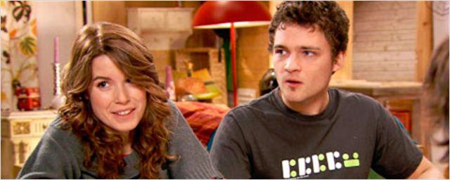 'Con el culo al aire': Adam Jezierski ('FoQ') debuta este miércoles en la exitosa comedia de Antena 3