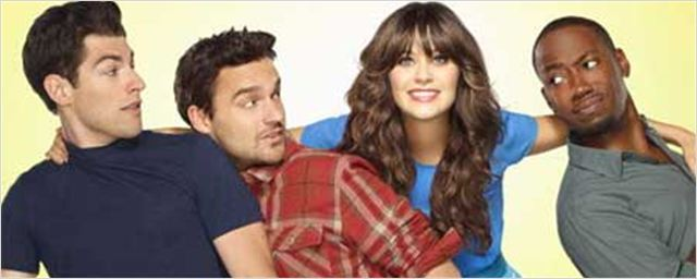 &#39;Glee&#39;, &#39;New Girl&#39; y &#39;Raising Hope&#39;, renovadas en Fox