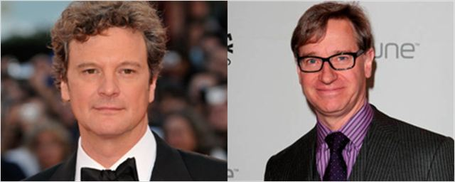 &#39;Intocable&#39;: Colin Firth podr&#237;a ser el protagonista del remake norteamericano
