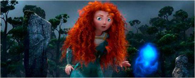 'Brave': nuevo clip de lo próximo de Pixar