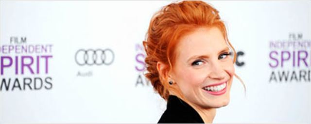 &#39;Iron Man 3&#39;: Jessica Chastain abandona el proyecto
