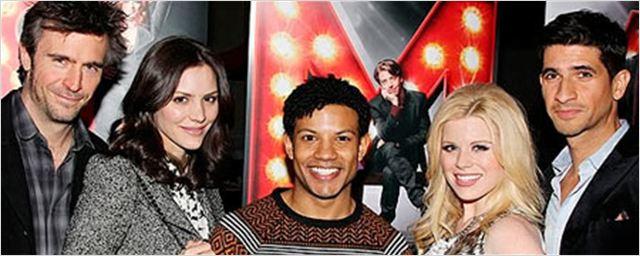 'Smash' se deshace de cuatro personajes para su segunda temporada