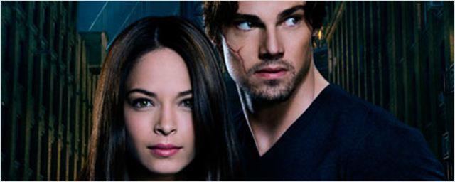 Así es 'La Bella y la Bestia' de CW