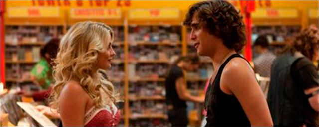 'Rock of Ages': nuevo clip del musical protagonizado por Tom Cruise