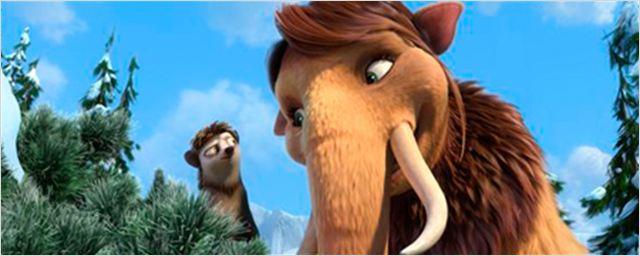 'Ice Age 4': clip musical de la cuarta entrega de la franquicia de animación