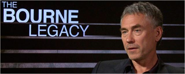 Exclusiva &#39;El legado de Bourne&#39;: entrevista a Tony Gilroy