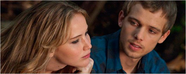 'House at the End of the Street': Jennifer Lawrence pasa miedo