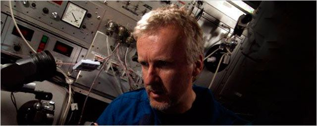 &#8216;The Informationist&#8217;: lo nuevo de James Cameron tras &#39;Avatar&#39;