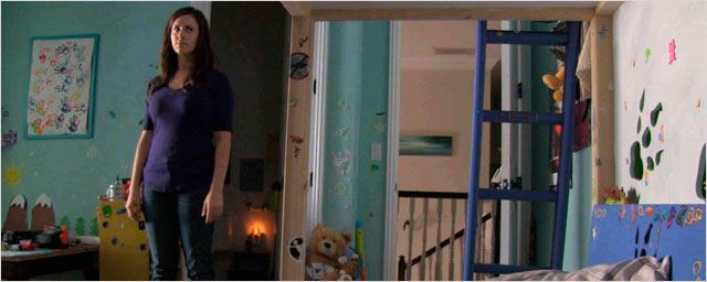 'Paranormal Activity 4': chat con el director