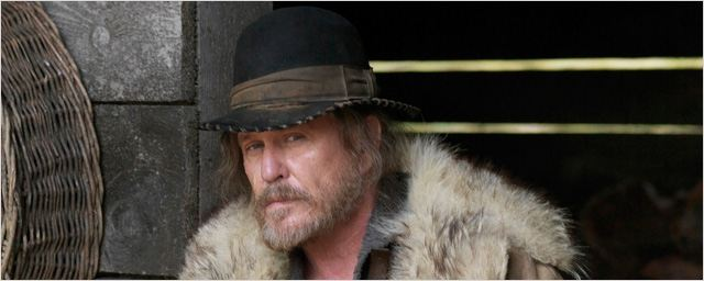 Tom Berenger (&#39;Hatfields &amp; McCoys&#39;): &quot;Me gustar&#237;a salir en &#39;Boardwalk Empire&quot;