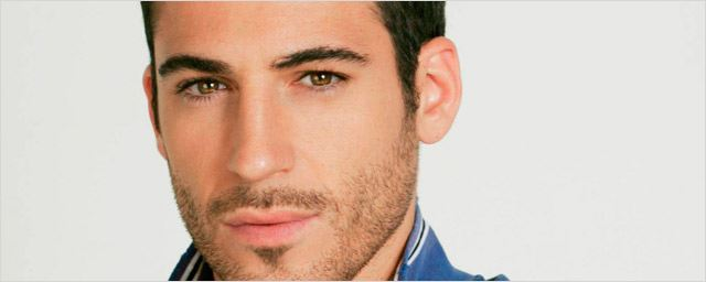 Miguel &#193;ngel Silvestre protagonizar&#225; una miniserie en Telecinco sobre la historia de Espa&#241;a
