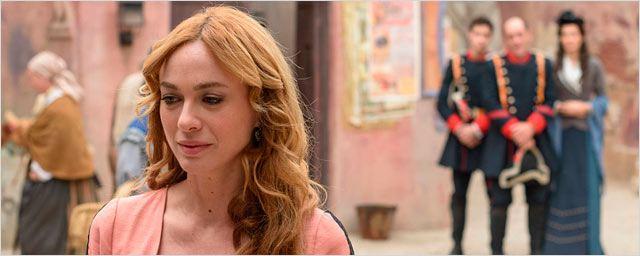 'Bandolera' se despide para siempre en Antena 3