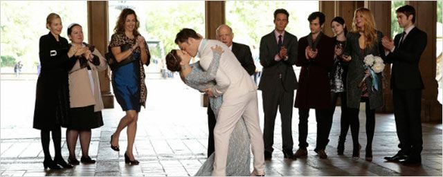 &#39;Gossip Girl&#39;: la vida tras el Upper East Side
