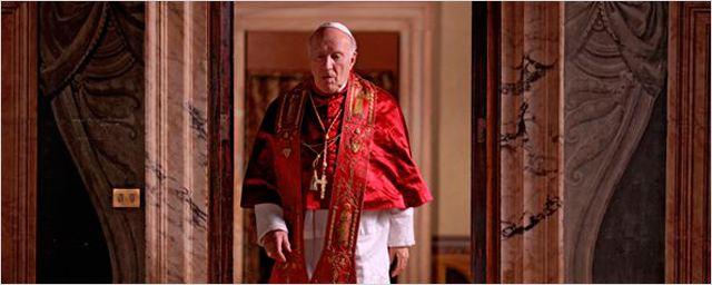 'Sister Act', 'Habemus Papam', 'Mister Lonely'... El Papa en el cine