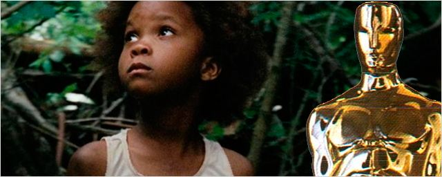 Los Oscar y la edad: Quvenzhan&#233; Wallis, Emmanuelle Riva y otros casos curiosos