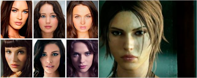 &#39;Tomb Raider&#39;: 25 actrices que podr&#237;an ser la pr&#243;xima Lara Croft