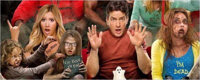 'Scary Movie 5': ¡Segundo tráiler y nuevo póster!