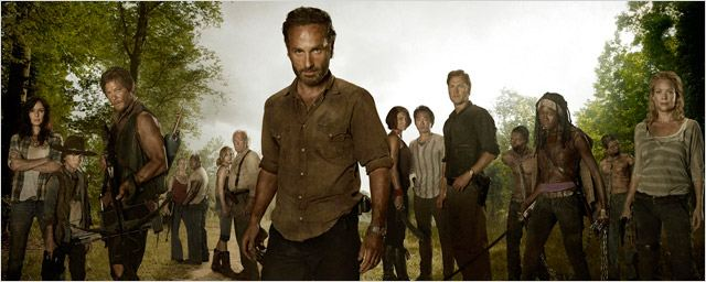 'The Walking Dead': ¿Quién morirá al final de la tercera temporada?
