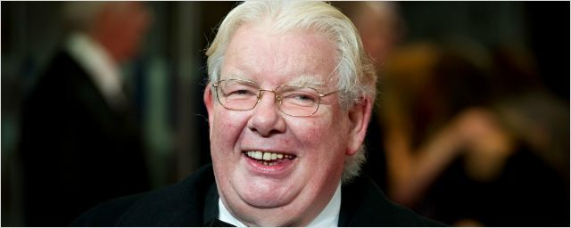 Fallece el actor Richard Griffiths, el tío Vernon de 'Harry Potter'