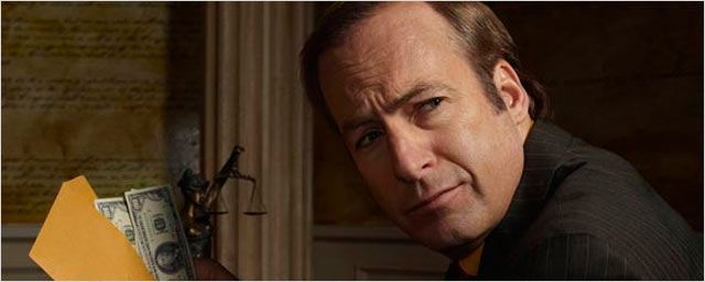 'Breaking Bad': AMC planea un 'spin off' sobre Saul Goodman