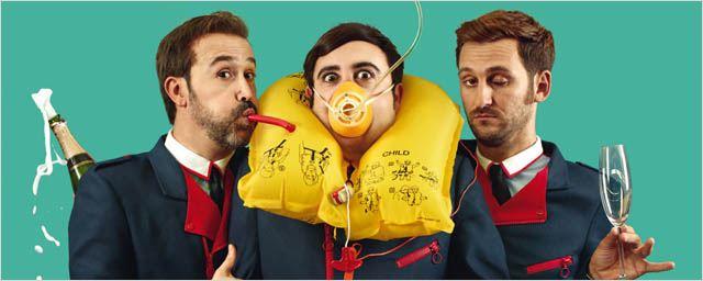 'Los amantes pasajeros' inaugurará el Festival de Cine de Los Ángeles