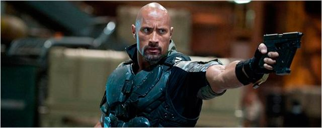 Dwayne Johnson confirma que 'G.I. Joe 3' es una realidad
