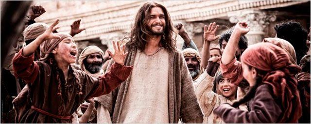 La exitosa miniserie 'La biblia' podría estrenarse en cines