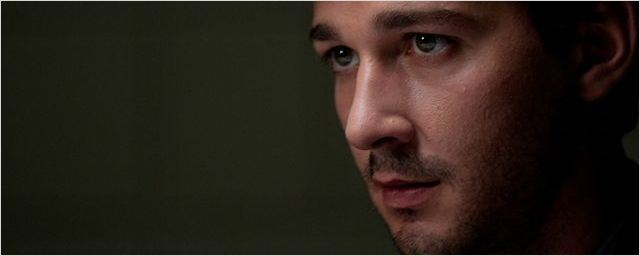 Shia LaBeouf suma proyectos con Robert De Niro y Brad Pitt